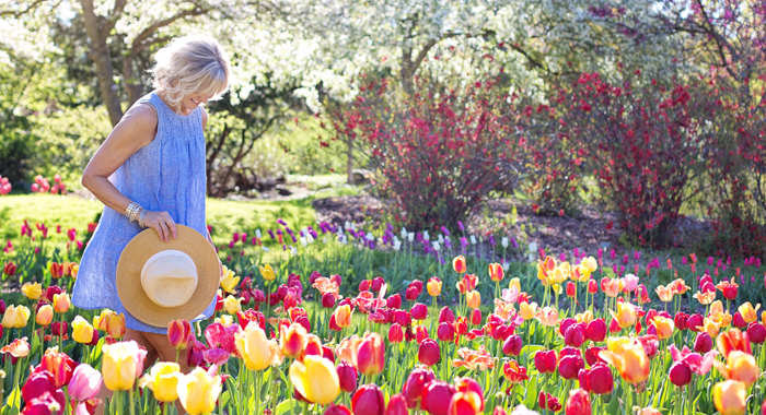 4 Rules for Growing Your 'Personal Garden'
