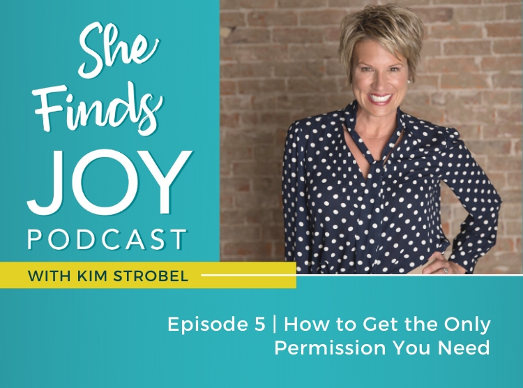 Episode 5: How to Get the Only Permission You Need